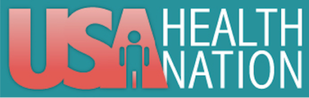 USA Health Nation Logo