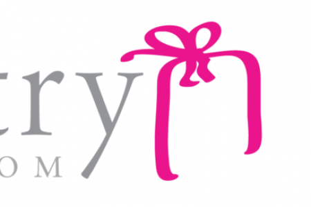 Brand Identity for Weddgistry.com Online Bridal Registry